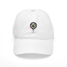 Fraser Clan Crest Badge Baseball Cap
