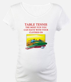 table tennis player joke Shirt