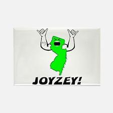 JOYZEY! Rectangle Magnet