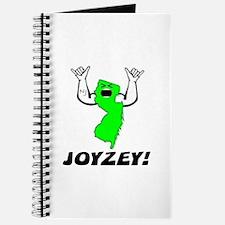 JOYZEY! Journal