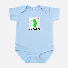 JOYZEY! Infant Bodysuit