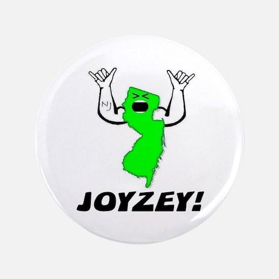 """JOYZEY! 3.5"""" Button"""