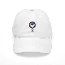 Forsyth Clan Crest Badge Baseball Cap