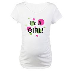 It's A Girl! Shirt