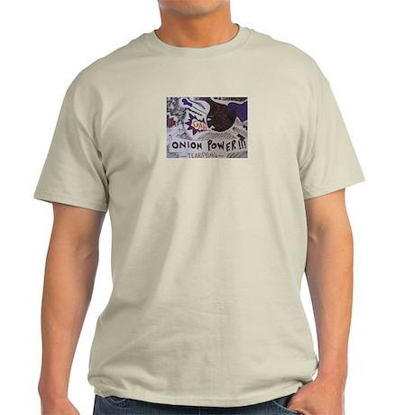 ONION POWER Light T-Shirt