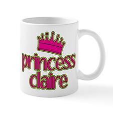 Princess Claire Mug