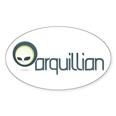 Arquillian Decal