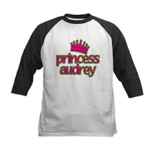Princess Audrey Tee