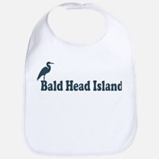 Bald Head Island NC - Beach Design Bib
