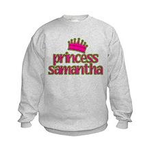 Princess Samantha Sweatshirt