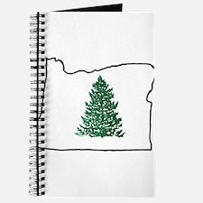 Tree in Oregon Journal