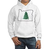 Oregon Hooded Sweatshirt