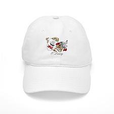 O'Leary Coat of Arms Baseball Cap