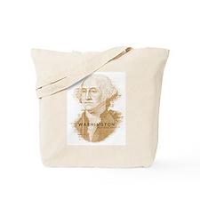 George Washington (Tote Bag)