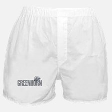 GREENHORN Boxer Shorts