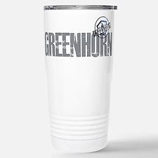 GREENHORN Travel Mug