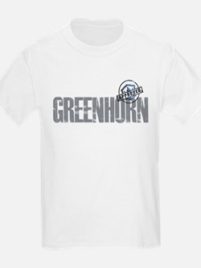 GREENHORN T-Shirt