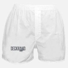 DECKHAND Boxer Shorts