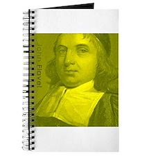 John Flavel - Puritan Preacher (Journal)