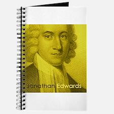 Jonathan Edwards - Christian Revivalist (Journal)