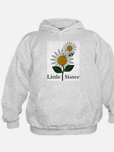 Daisies Little Sister Hoodie