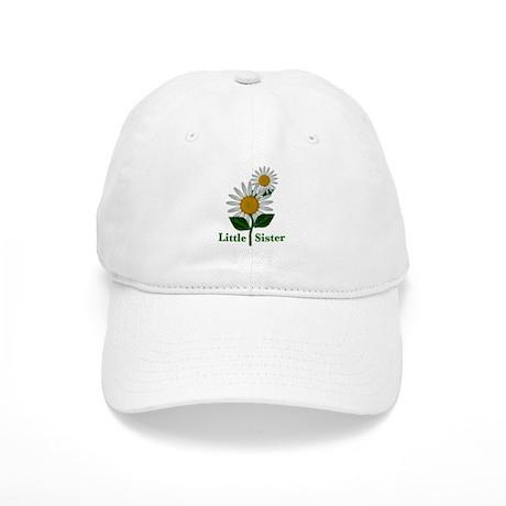 Daisies Little Sister Cap