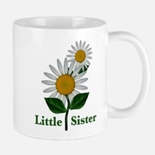 Daisies Little Sister Mug