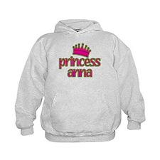 Princess Anna Hoodie
