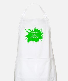 smells like science Apron