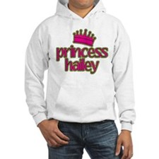 Princess Hailey Jumper Hoody