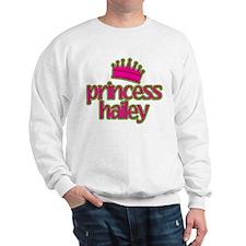 Princess Hailey Jumper