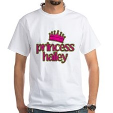 Princess Hailey Shirt