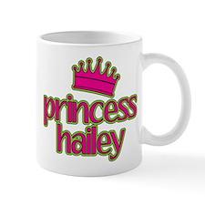 Princess Hailey Mug