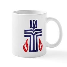 Presbyterian logo Mug