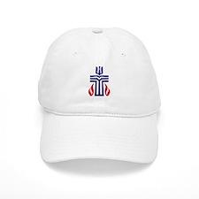 Presbyterian logo Baseball Cap