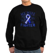My Wife Is A Fighter Sweatshirt