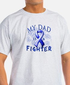My Dad Is A Fighter T-Shirt