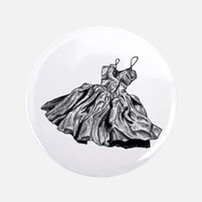 "Cute Homecoming 3.5"" Button (100 pack)"