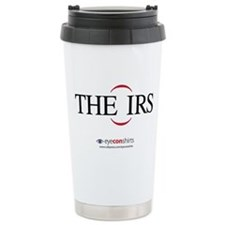 THE IRS Travel Mug