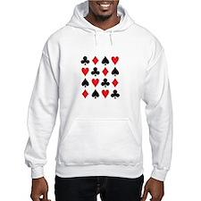 Cards Suits Hoodie