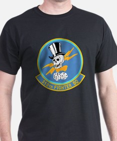 310th Fighter Squadron T-Shirt