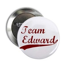 "Team Edward 2.25"" Button (10 pack)"