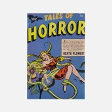 $4.99 Tales of Horror Magnet