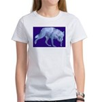 Ice Wolf Women's T-shirt