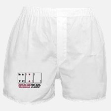 Great Flop (420) Boxer Shorts