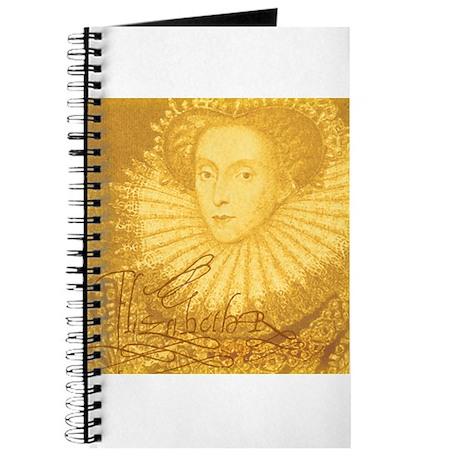 Queen Elizabeth I of England (Journal)