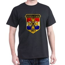 LHA 3 USS Belleau Wood T-Shirt