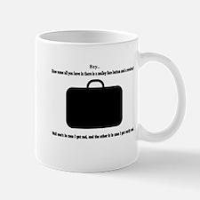 Scrubs Ted Buckland Sad Mug