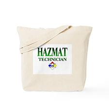 Cute Hazards Tote Bag