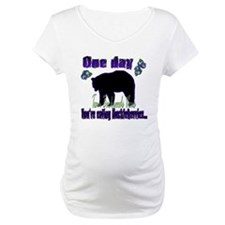 One Day...then BANG!! Shirt